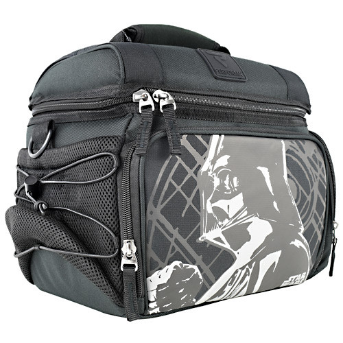 All-in-one Meal Prep Bag, Darth Vader, 1 Bag