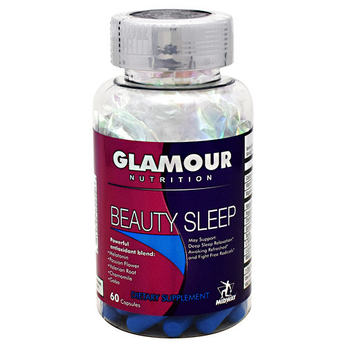 Beauty Sleep, 60 Capsules, 60 Capsules