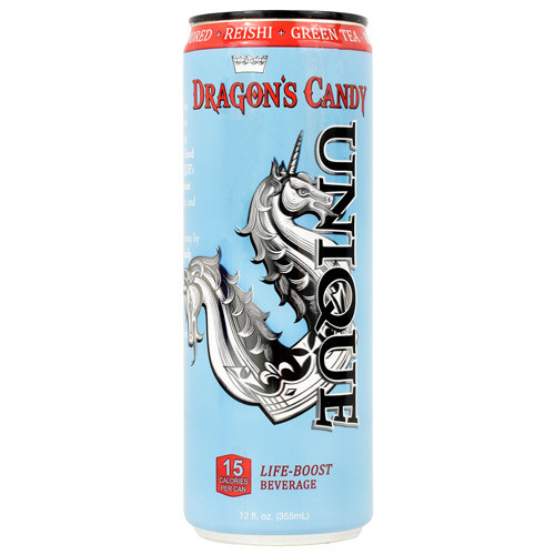Life-boost, Dragon's Candy, 12 - 12 oz. cans