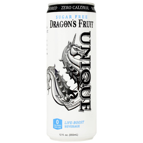 Life-boost, Dragon's Fruit, 12 - 12 oz. cans