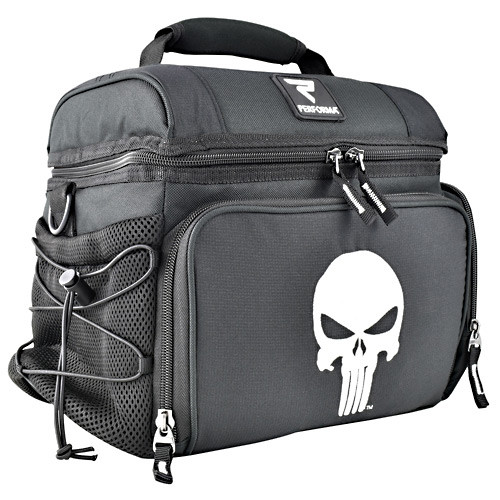 All-in-one Meal Prep Bag, Punisher, 1 Bag