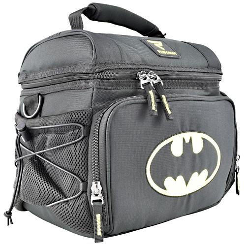 All-in-one Meal Prep Bag, Batman, 1 Bag