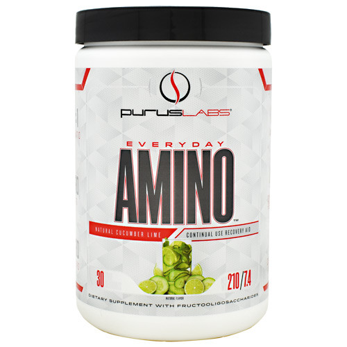 Everyday Amino, Cucumber Lime, 30 Servings