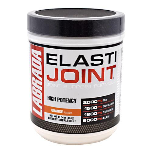 Elastijoint, Orange, 30 Servings