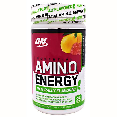 Essential Amino Energy, Simply Raspberry Lemonade, 25 Servings