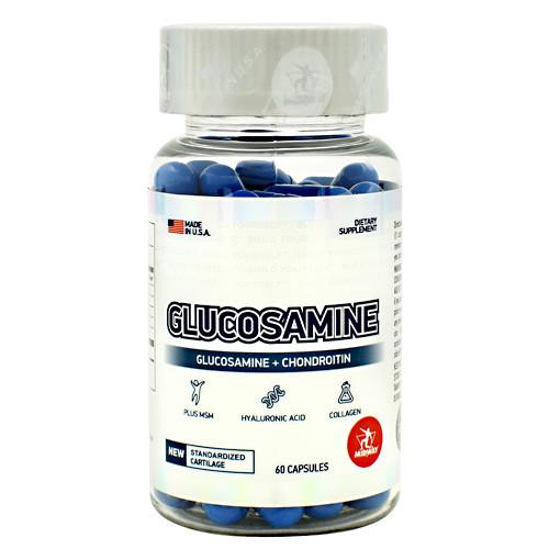 Glucosamine, 60 Capsules