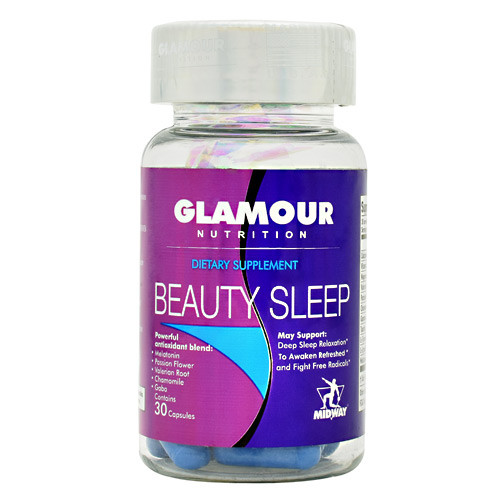 Beauty Sleep, 30 Capsules, 30 Capsules