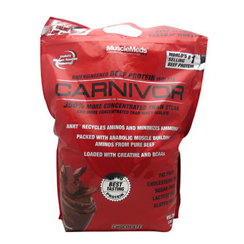 Carnivor, Chocolate, 8 lbs