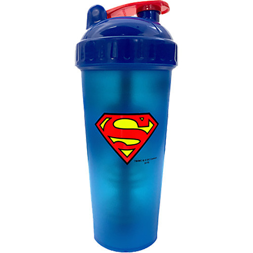 Shaker Cup, Superman