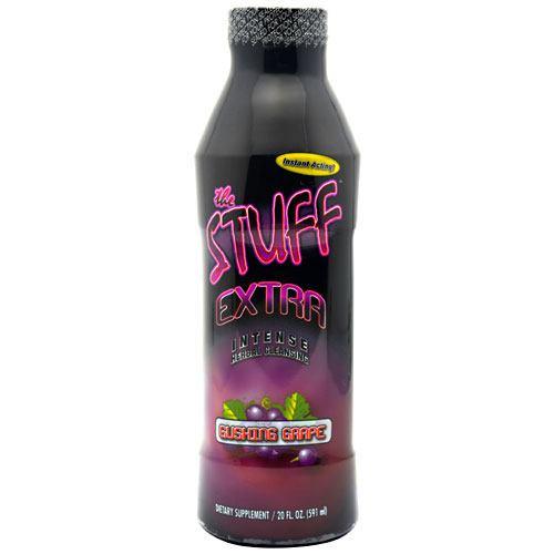 The Stuff Extra, Grape Flavored, 20 fl oz. (591 mL)