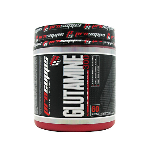 Glutamine, Unflavored, 10.6 ounces