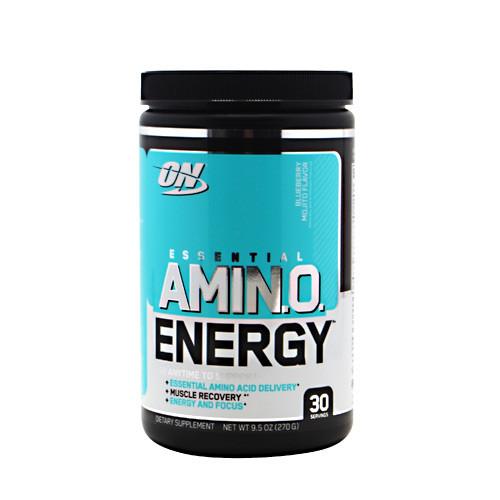 Essential Amino Energy, Blueberry Mojito, 30 Servings