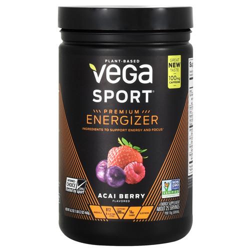 Premium Energizer, Acai Berry, 25 Servings (16.2 oz)