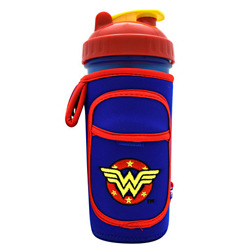 Fit Go, Wonder Woman, 1 Fit Go Coozie