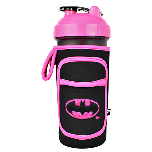 Fit Go, Pink Batman, 1 Fit Go Coozie
