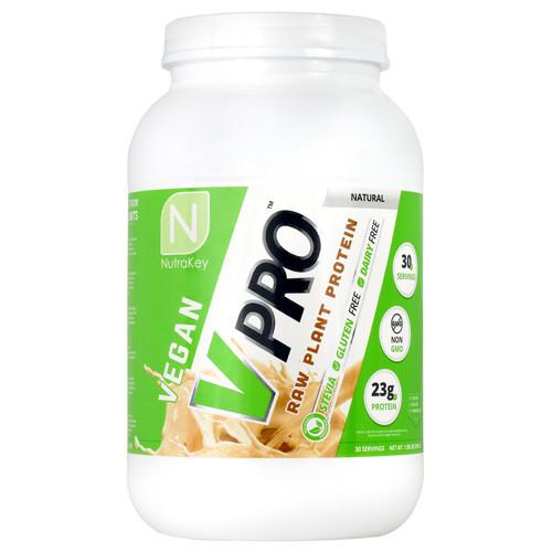 V Pro, Natural, 30 Servings (1.98 lb)