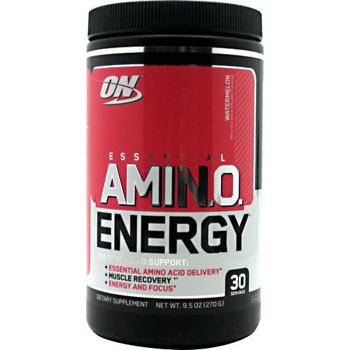 Essential Amino Energy, Watermelon, 30 Servings