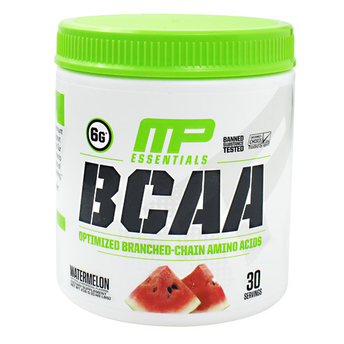 Bcaa, 30 Servings, Watermelon, 30 Servings (216g)