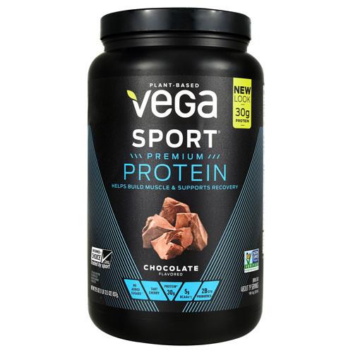 Premium Protein, Chocolate, 19 Servings (1lb 13.5oz)