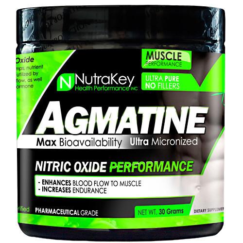 Agmatine,  30 Grams, 30 Grams