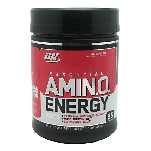 Essential Amino Energy, Watermelon, 65 Servings