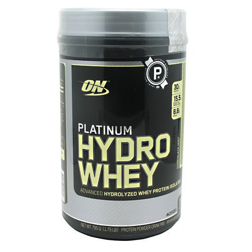 Hydro Whey, Chocolate Mint, 19 Servings (1.75 lb)