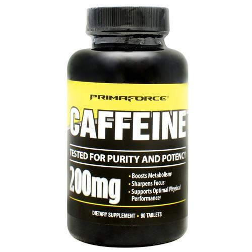 Caffeine, 90 Tablets, 90 Tablets