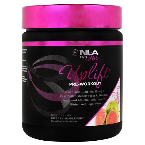 Uplift, Guava Passion, 40 Servings (220g)