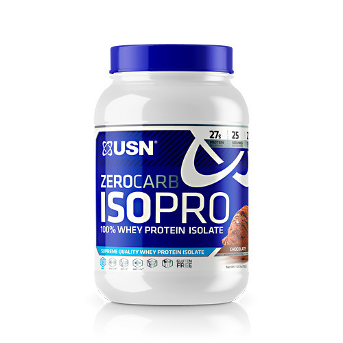 Isopro, Chocolate, 1.65 lbs (750 g)