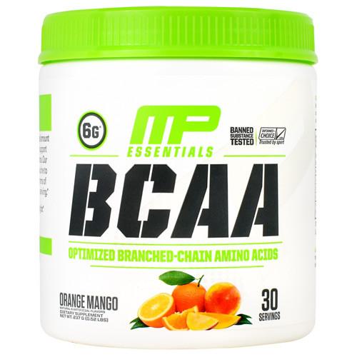 Bcaa, Orange Mango, 30 Servings (237g)