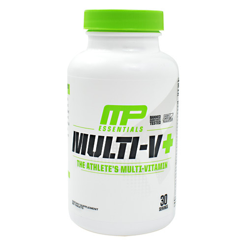 Multi-v+, 60 Tablets, 60 Tablets