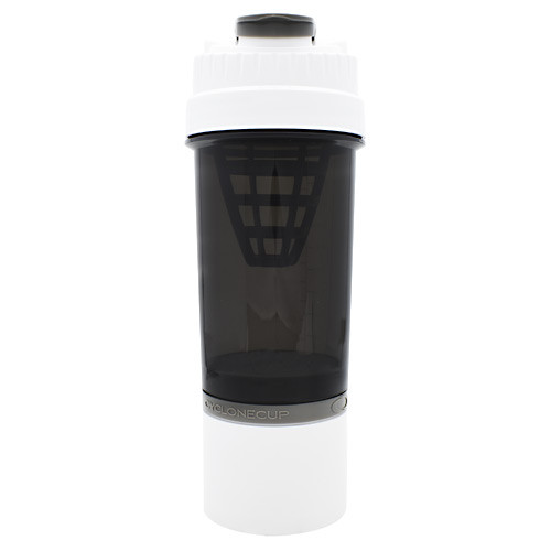 Cyclone Cup, White, 22 oz Cup