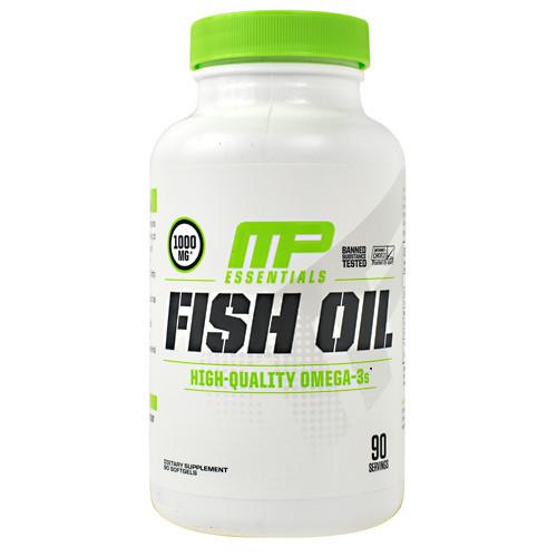Fish Oil, 90 Softgels, 90 Softgels