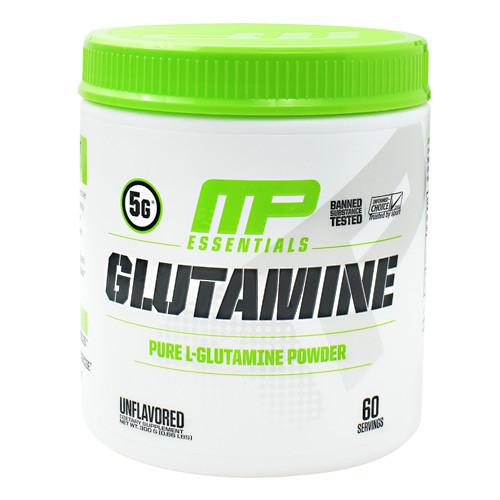 Glutamine, 60 Servings, Unflavored, 60 Servings (300g)