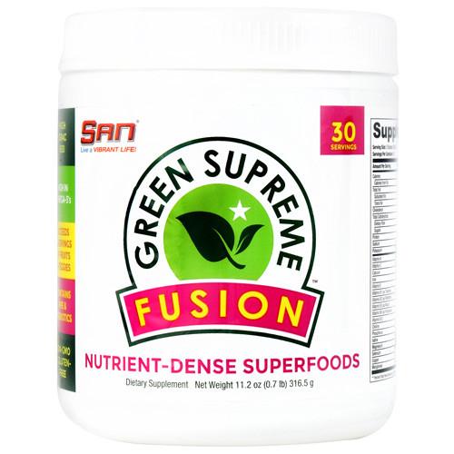 Green Supreme Fusion, 30 Servings, 30 Servings (11.2 oz)