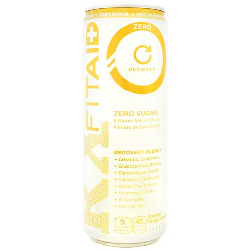 Fitaid Zero Rx, Berry Citrus, 12 - 12 fl oz. cans