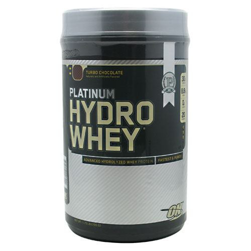 Hydrowhey, Turbo Chocolate, 1.75 lbs (795 g)