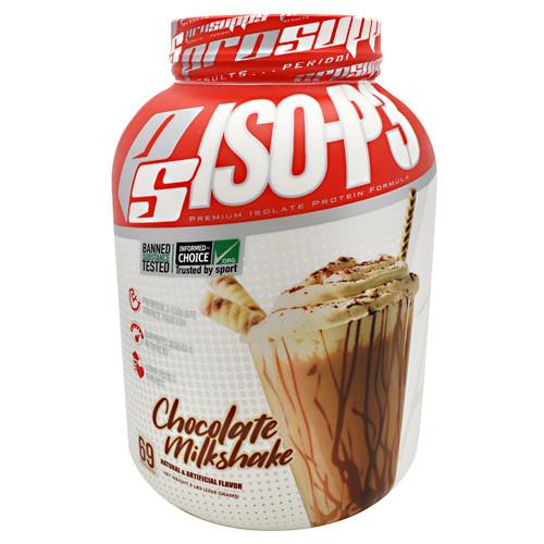 Iso-p3, Chocolate Milkshake, 5 lbs. (2268 Grams)