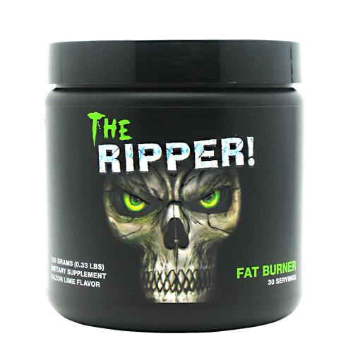 The Ripper, Razor Lime, 30 Servings