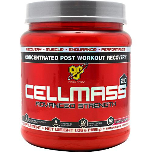 Cellmass 2.0, Arctic Berry, 25 Servings (1.09 lb)