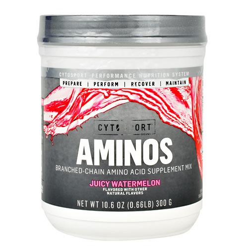 Aminos, Juicy Watermelon, 25 Servings