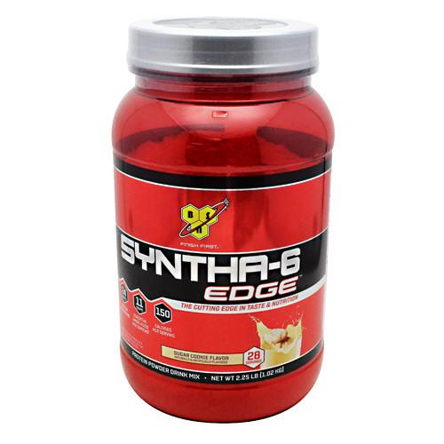 Syntha-6, Sugar Cookie, 28 Servings