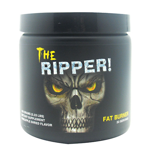 The Ripper!, Pineapple Shred, 30 Servings (150g)