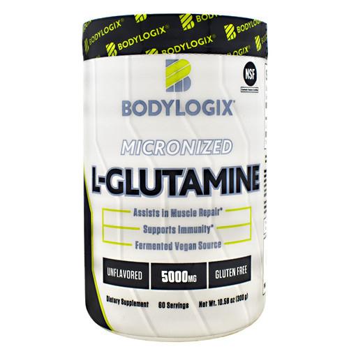 Micronized L-glutamine 60 Servings, 60 servings,
