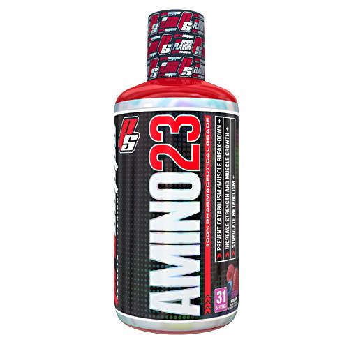 Amino23, Berry, 32 fl oz (946 ml)