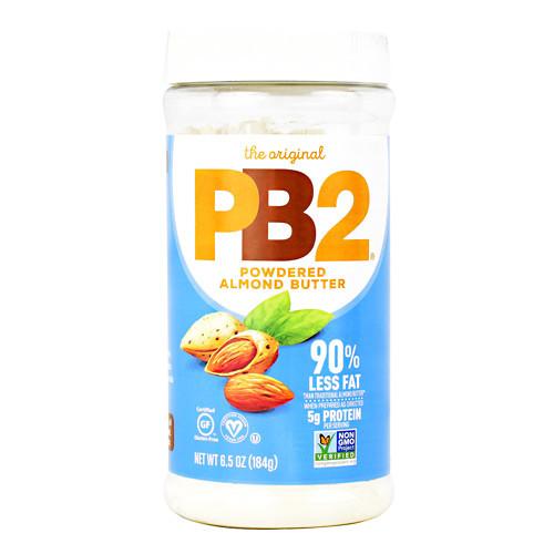 Pb2 Powder, Almond Butter, 6.5 oz (184g)