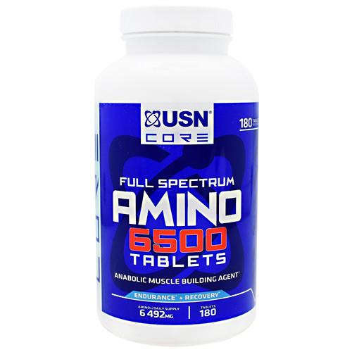 Amino 6500, 180 Tablets, 180 Tablets
