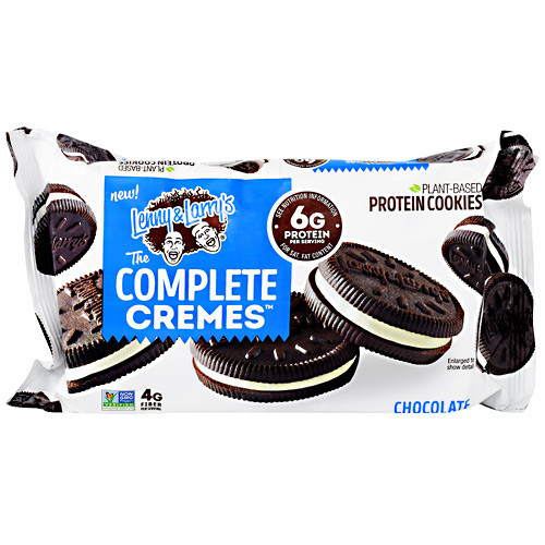 Complete Cremes Chocolate 18/b