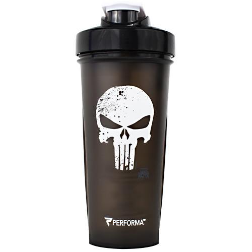 Shaker Bottle, Punisher, 28 oz (828ml)