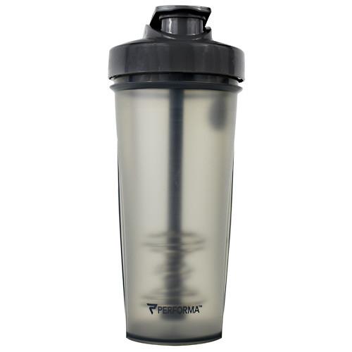 Shaker Bottle, Slate, 28 oz (828ml)